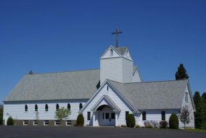 Esko Church