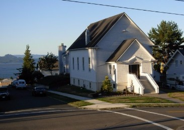 Apostolic Lutheran Church › Church List