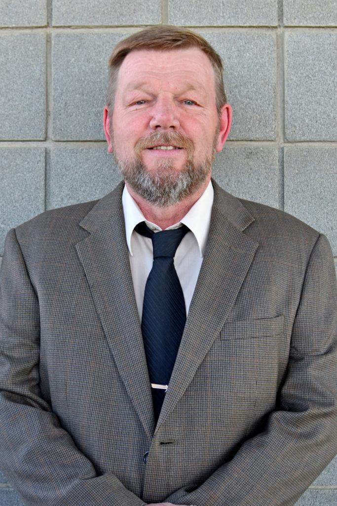 Colin Kinnunen