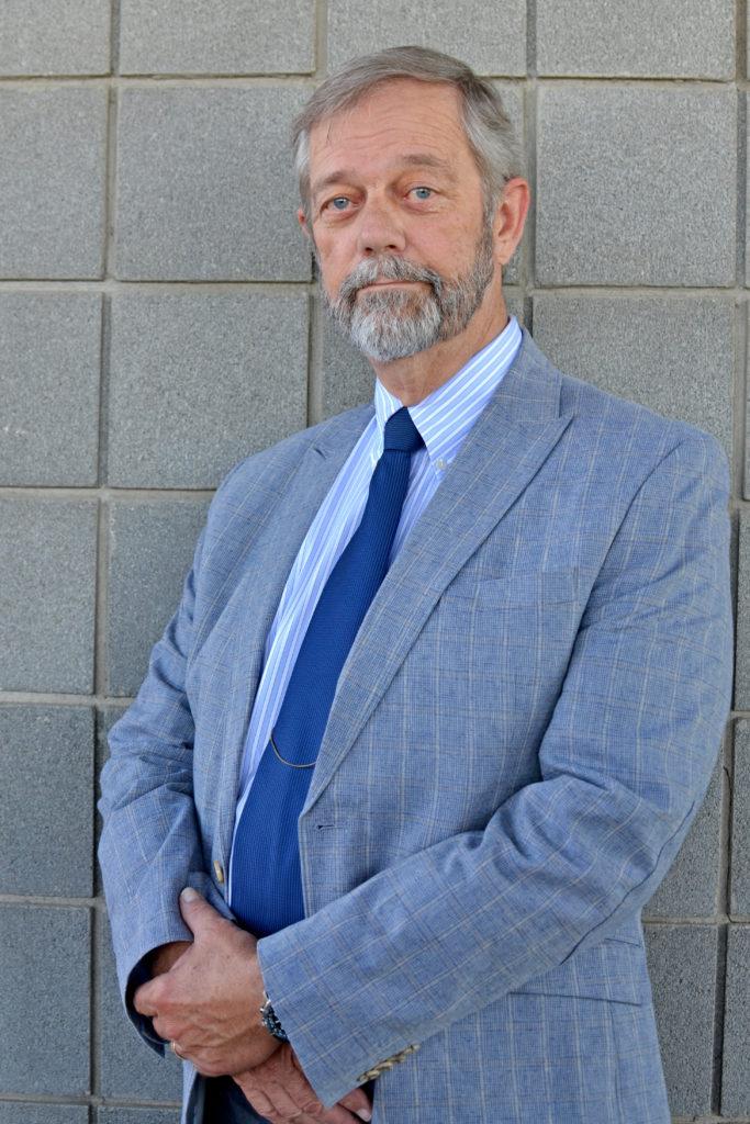 Ron Holmgren