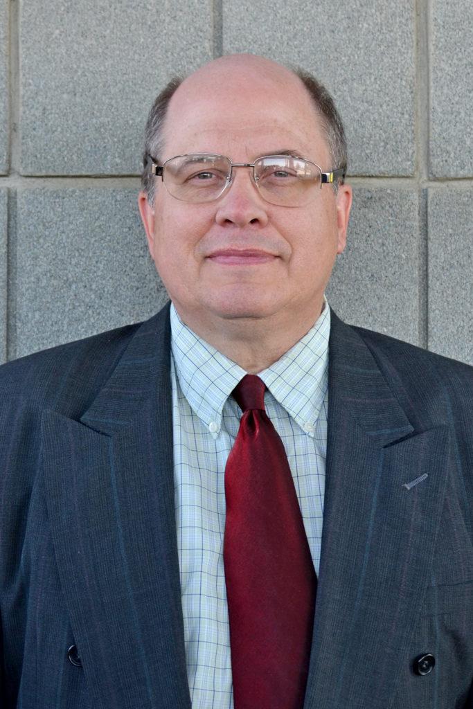 Ernest Bylkas