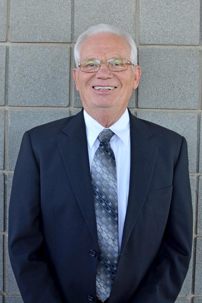 Raymond Hilman
